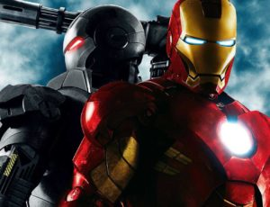 Robert Downey Jr. habla de 'Iron Man 2'