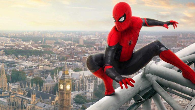 Spiderman 3 podría no ser la última de la saga