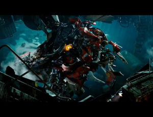 Transformers 2: Revenge of the Fallen – Trailer